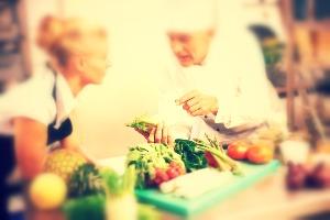 Работа поваром в Москве