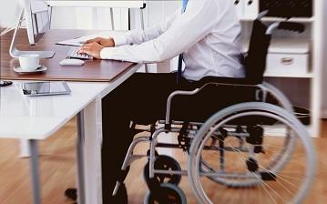 Работа для инвалидов, вакансии в Набережных Челнах