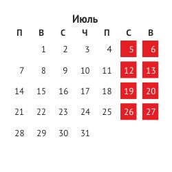 Апрель календарь церковных праздников