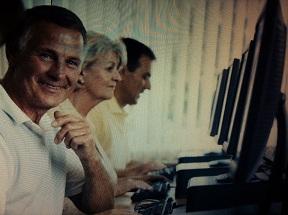 Работа пенсионерам Москва